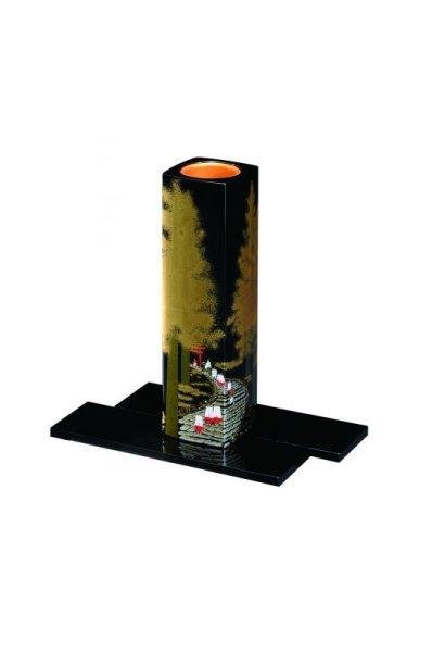 画像1: 花器セット 熊野古道  (1)