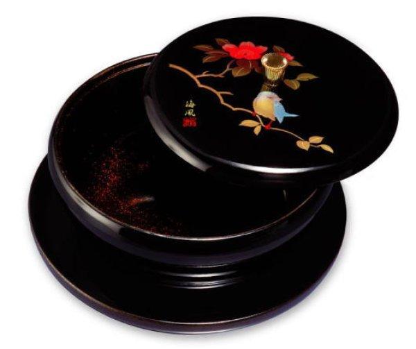 画像1: 菓子器 さえずり (1)
